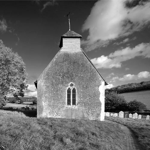 Saxon Churches Prints