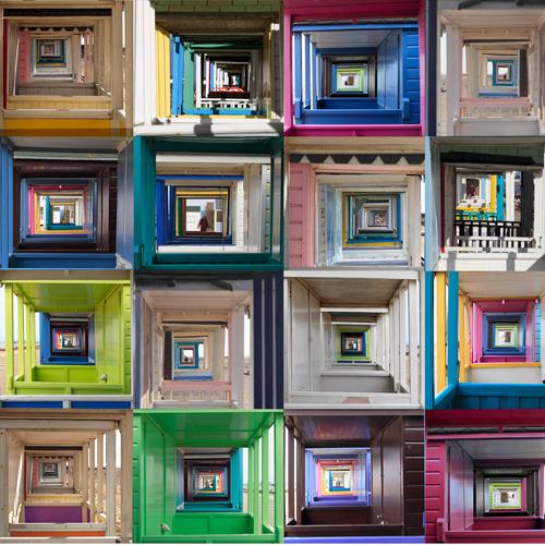Imagined places Prints